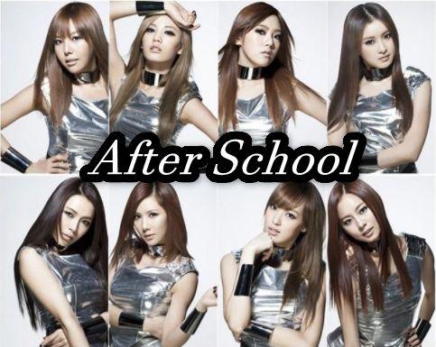 Kumpulan Mp3 After School