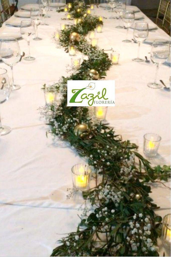 Diseño de eventos y decoración floral en Cancún y Riviera Maya. www.floreriazazil.com #diseñoeventos #bodascancun #floresbodascancun #eventoscorporativos