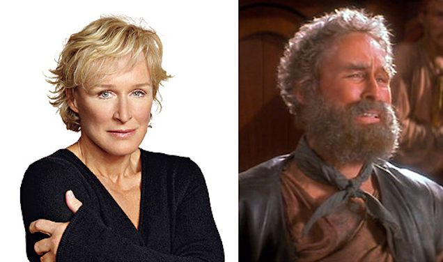 5 Mind Blowing Cameos You Never Noticed (Glenn Close in Hook...WHAT?!)