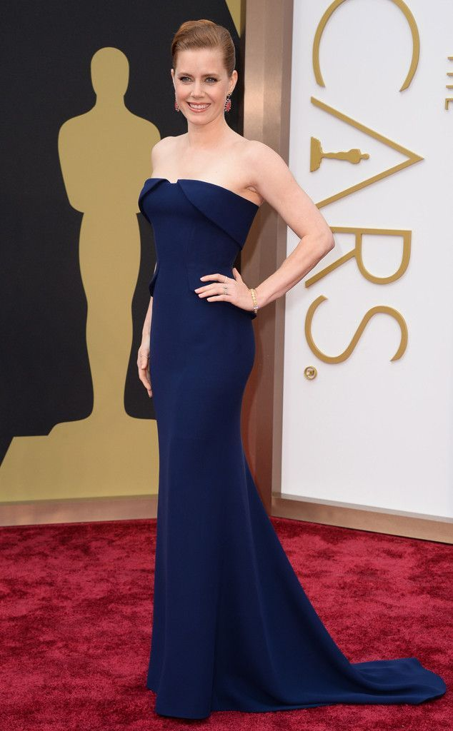 Red Carpet Looks : Amy Adams from Best