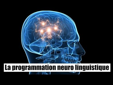 Programmation neuro lingustique PNL