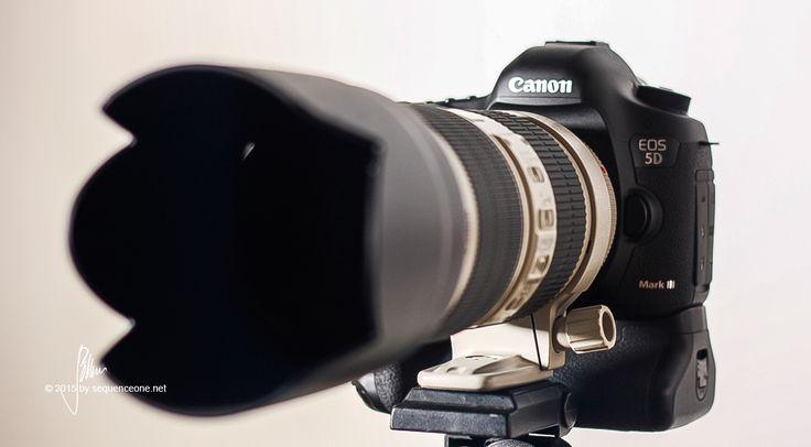Canon 5D Mark III, Canon 70-200 mm f/2.8 L II USM