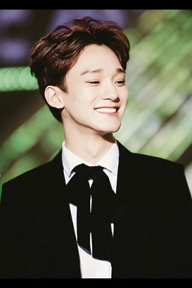 42 best Chen Saurio ♡ images on Pinterest Exo chen, Kpop and - u form küchen