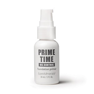 Foundation stays on better with this primer!