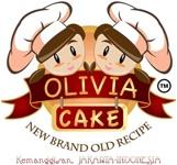 oliviacake shop logo: Shops Logos, Cupcake, Shop Logo