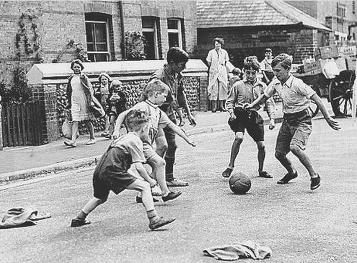 Image result for 1930s street games