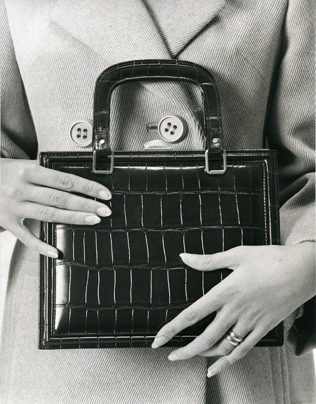 Matinlaukku Oy #käsilaukut #muoti #1960luku