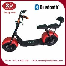 Commercial electric cheap electric bike electric scooter citycoco for adult