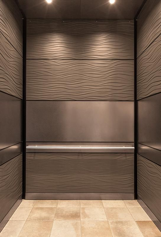 22 Best Elevator Cab Interior Finishes Images On Pinterest
