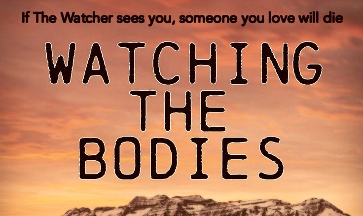 Graham Smith a Hotel manager from Gretna, Dumfries and Galloway is releasing his latest novel, Watching The Bodies, on the 25th of April.