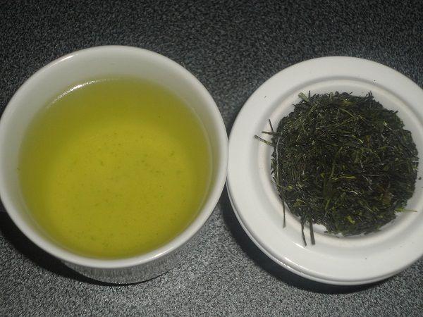 te verde japones biologico premium gyokuro de grinti