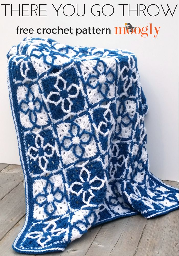 399 best Free Crochet Afghan Patterns images on Pinterest