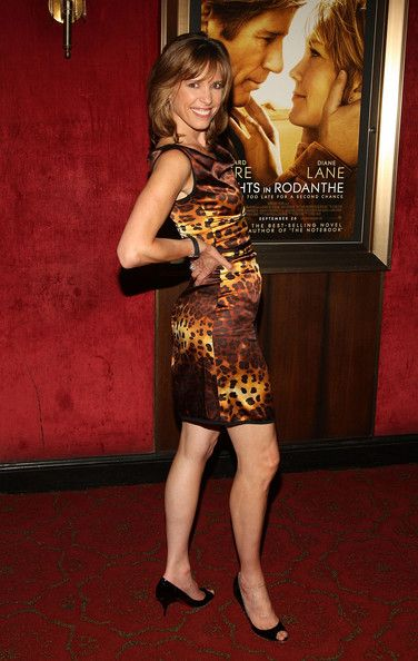 "Hannah Storm Photos: ""Nights in Rodanthe"" New York Premiere - Arrivals"