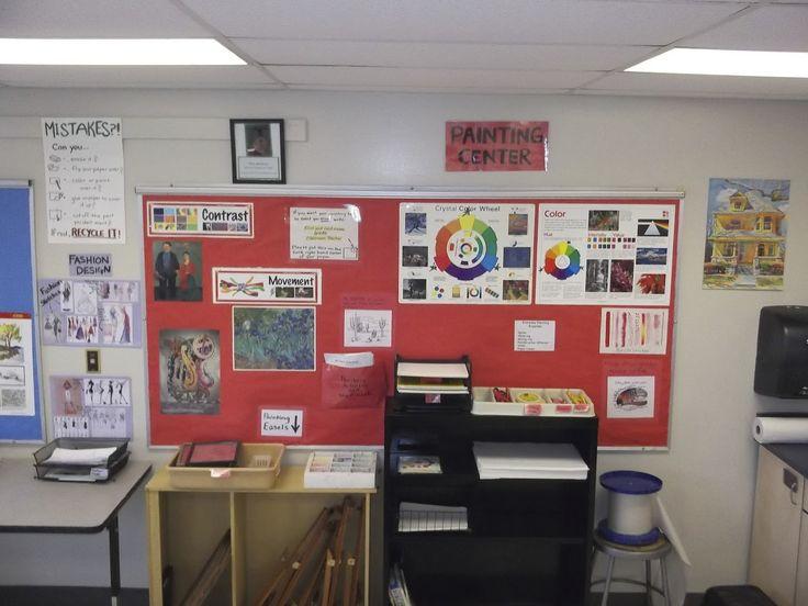 Minimalist Classroom History : Best choice based art classroom images on pinterest