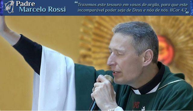 MOMENTO DE FÉ - PADRE MARCELO ROSSI - 03-03-2017 - Momento de Oração e Fé