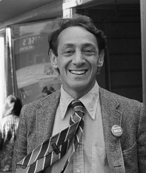 Harvey Milk (22nd May 1930 - 27th November 1978) Harvey bernard Milk was an American politician who became one of the first openly gay individuals to hold office. He would become americas biggest LGBT politician. Harvey Milk was born in New york to a...