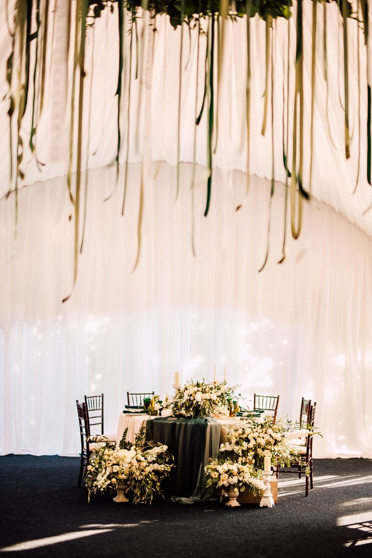 #mrsmaxim_eventdesign / photo @youmewedding #wedding #day #decor #flowers