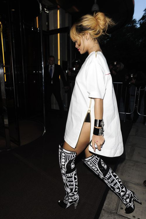 Those Boots!! <3 <3 <3