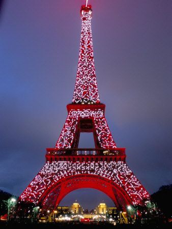 Eiffel tower in Christmas                                                                                                                                                                                 More