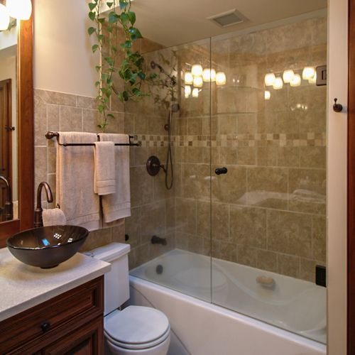 Small Bathroom With Frameless Shower: 19 Best Edison Bulbs For Nostalgic Lighting! Images On
