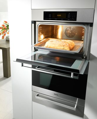 find this pin and more on miele kitchen appliances - Contemporary Kitchen Appliances