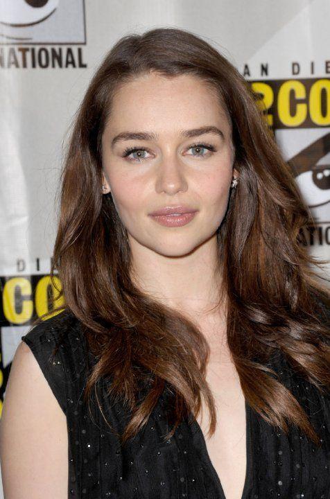 Emilia Clarke at event of Game of Thrones (2011)