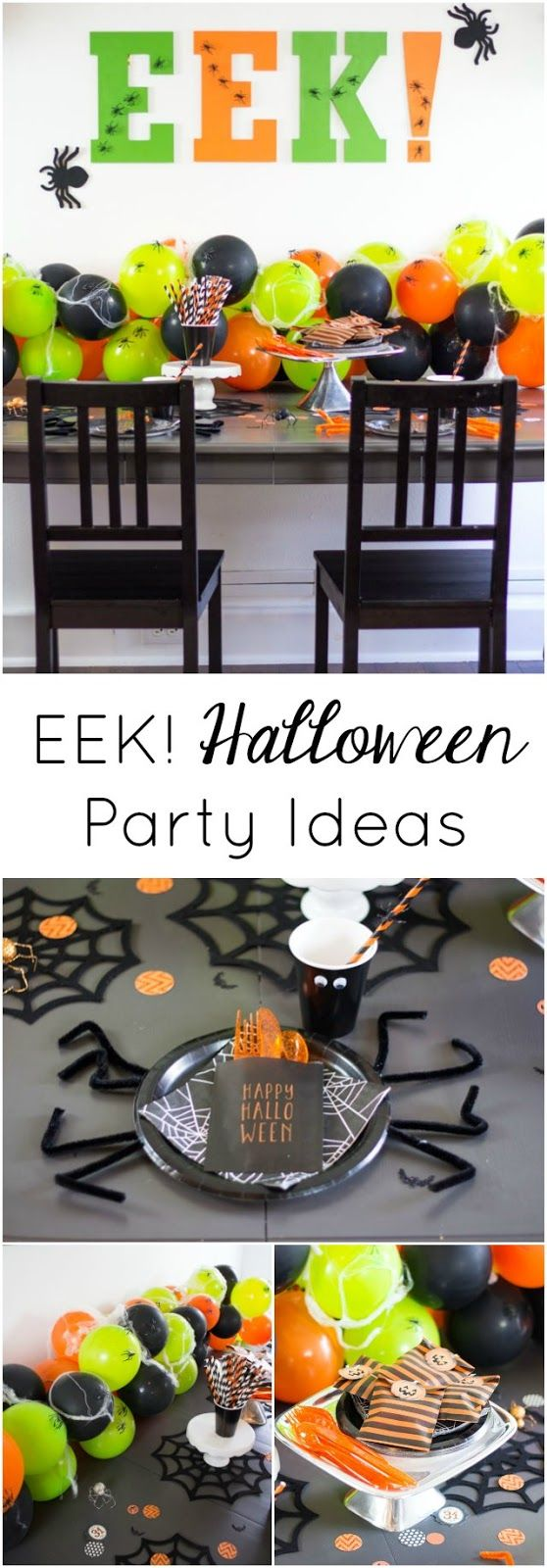 713 best Halloween DIY Projects & Ideas images on Pinterest ...