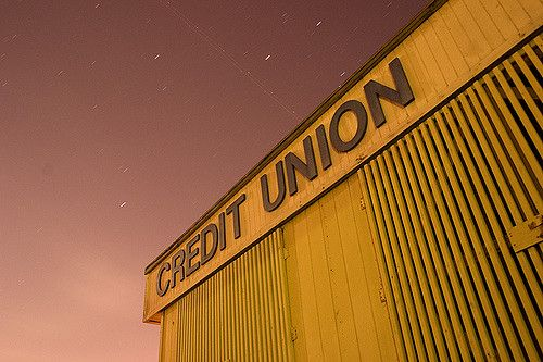 Dodd-Frank is Crushing America's Credit Unions