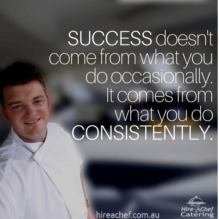 #HireAChef #Food #Consulting #ChefMatt #PrivateChef #SydneyChef #Legacy #Quotes #Instaquotes #foodgasm #foodie #celebrate #Eat #ChefInSydney #mattblack