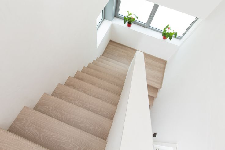 #oak #stairs #traprenovatie #NEWstairs #trapbekleding #trap