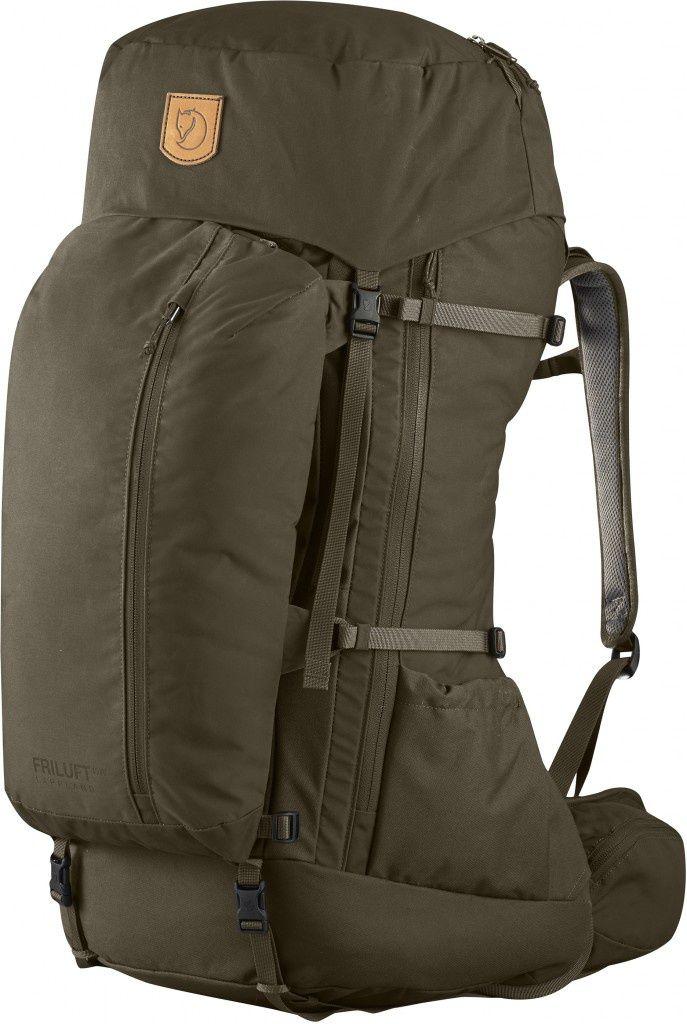 Fjallraven Abisko Friluft 35 Backpack | Review Out