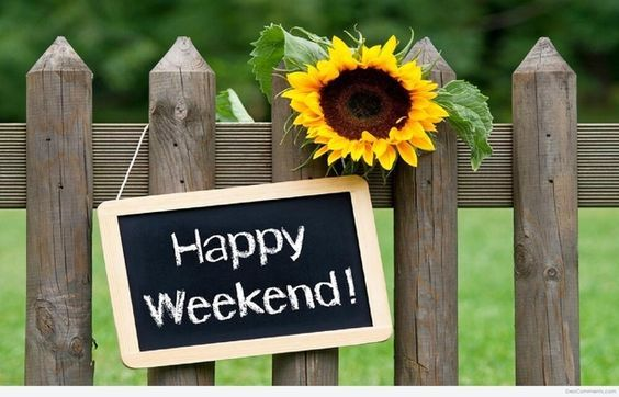 Have a very happy weekend! May your light shine so bright that others may see their way out of the dark. #WeekendFun #FunDay #bright #lifestyle #job #overseasjob #contractor #academy #overseascontractoracademy