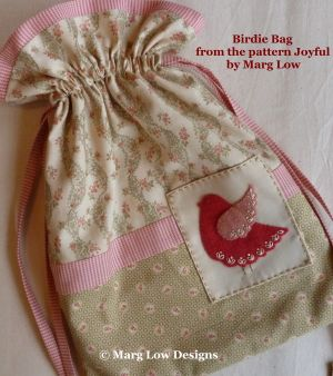 Birdie Bag de Marg Low