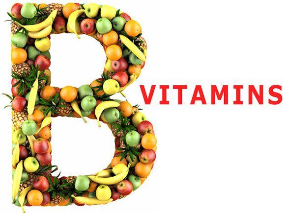 Piridoxina Vitamina B6  Beneficios & Propiedades Esenciales Del Complejo B?