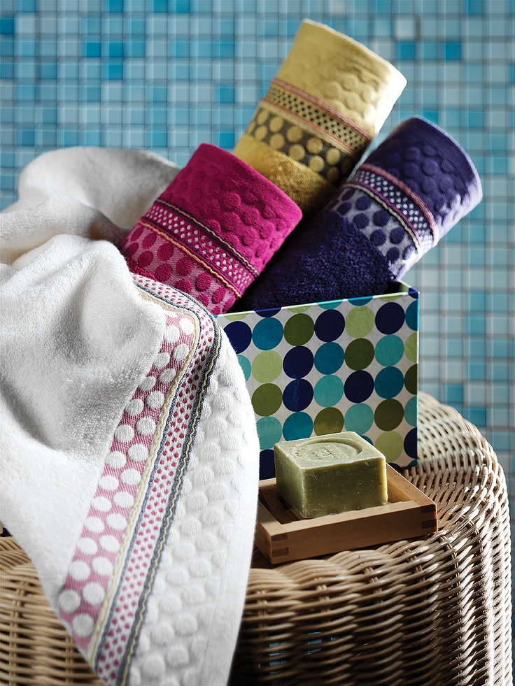 143 Best Images About Towels On Pinterest