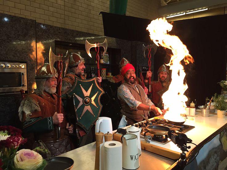 Highlights of the Shetland Food Fair 2015   Shetland.org
