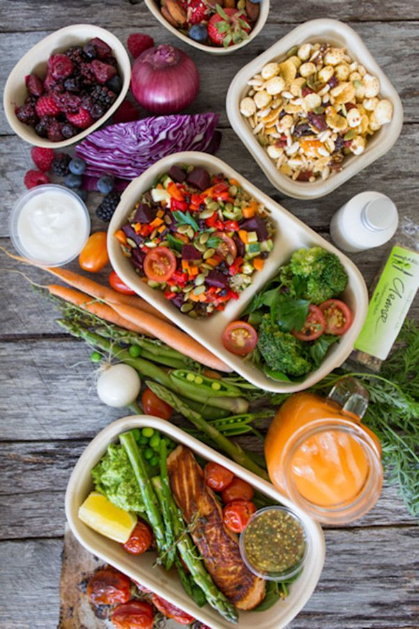 We trial EatFitFood's 5 day cleanse.