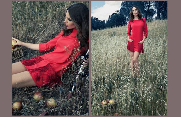 Apple garden coleccion, LOL&TONIC