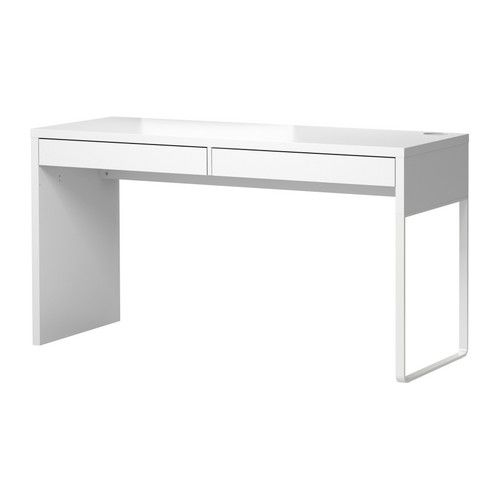 Best 25+ Ikea Desk Top Ideas On Pinterest | Ikea Table Tops, White Table Top  And Ikea Vanity Table