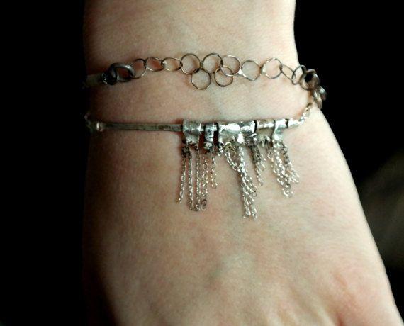 unieke zilveren armband zilveren sieraden Sterling Zilver