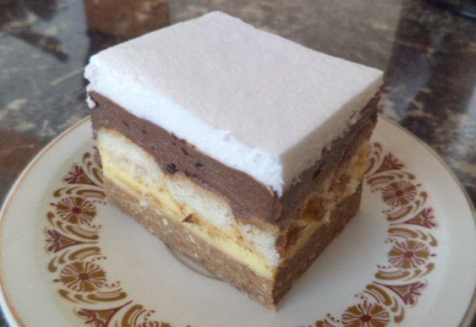15 félórás pudingos finomság sütés nélkül | NOSALTY