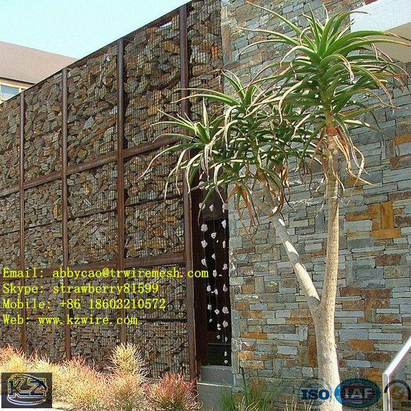 1*1*1m Gabion sepeti ev istinat duvarı( yüksek kalite)(China (Mainland))