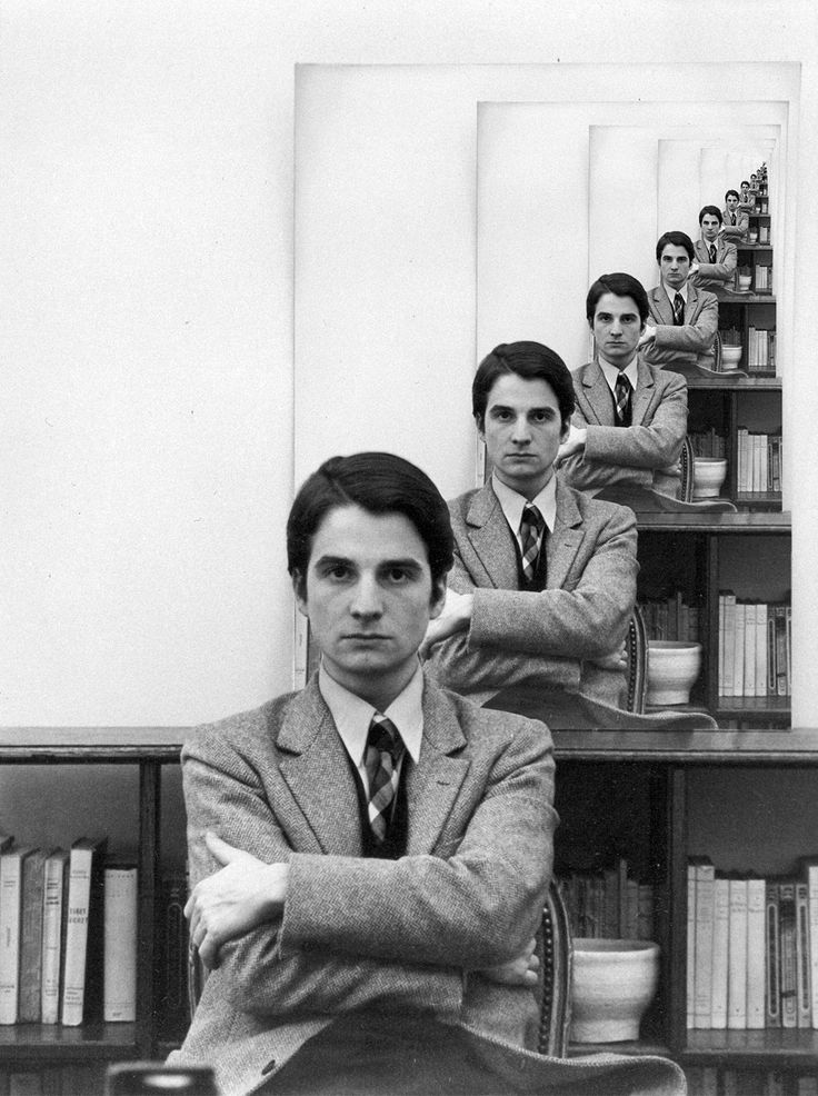 Jean-Pierre Léaud (born 28 May 1944), French actor.