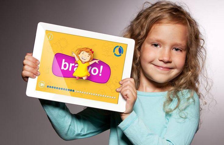 Zanim dziecko nauczy się języka uczy się słów. Maluchy uwielbiają dźwięk nowych, inspirujących słów. Im więcej ich słyszą w czasie zabawy, tym łatwiej się ich uczą i z nich korzystają. Aplikacja Moje Słowa w prosty i efektywny sposób wspiera dzieci we wczesnej nauce czytania. #kiddystarter #KiddyWords