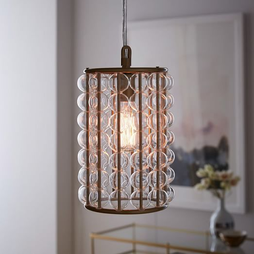 West Elm Lighting Chandelier And Pendant Style Carrie