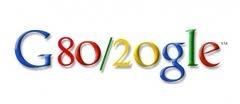 Образовательные технологии Guy: Google Правило 80/20 применительно к образованию - для студентов тоже!