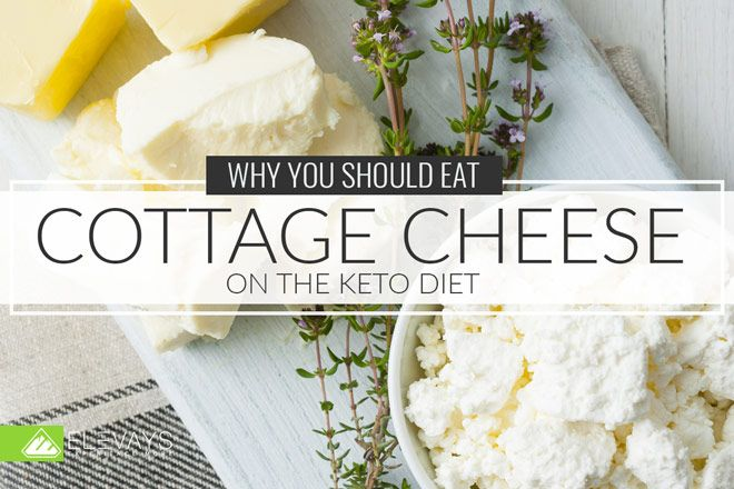 Why You Should Eat Cottage Cheese On Keto Cottage Cheese Recipes Diet Doctor Recipes Cottage Cheese Diet