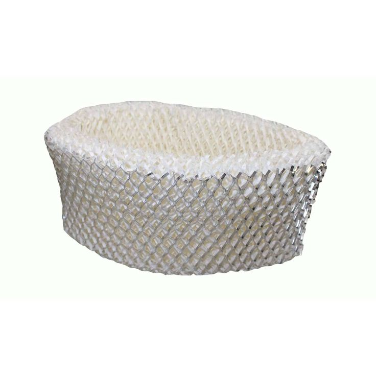 Holmes Humidifier Wick Filter Part # HWF62 for Holmes, Aprilaire, Sunbeam, & Vicks