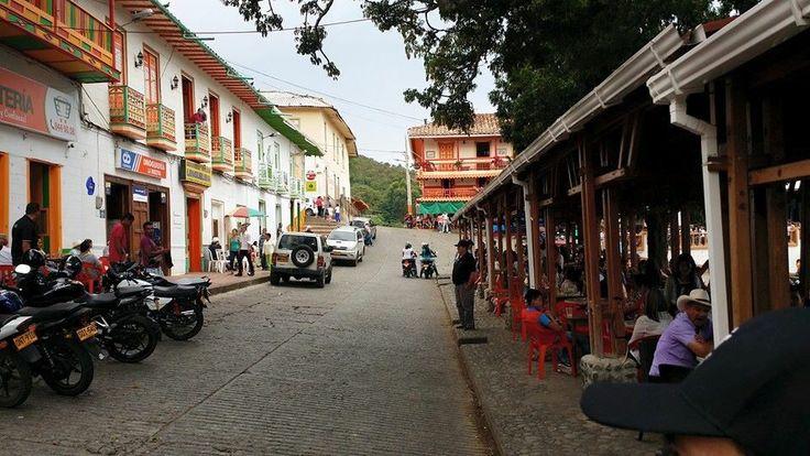 Concordia, Suroeste   Antioqueño, Colombia