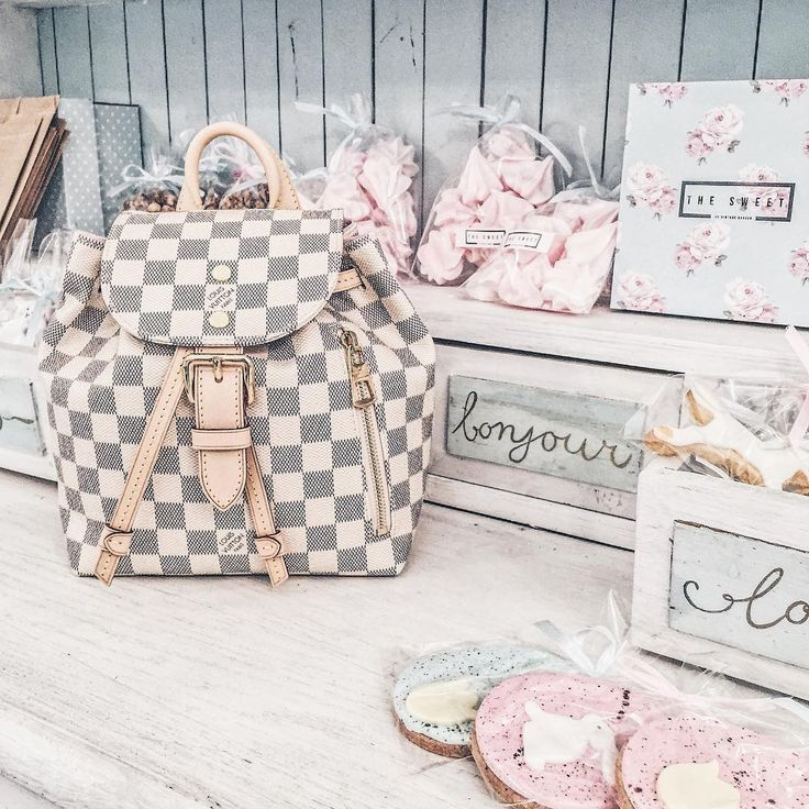 #Louis #Vuiiton #Handbags For Fashion Women. Best Choice To Score LV Azur Backpack Online.